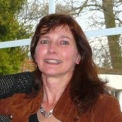 Anita Fassbender