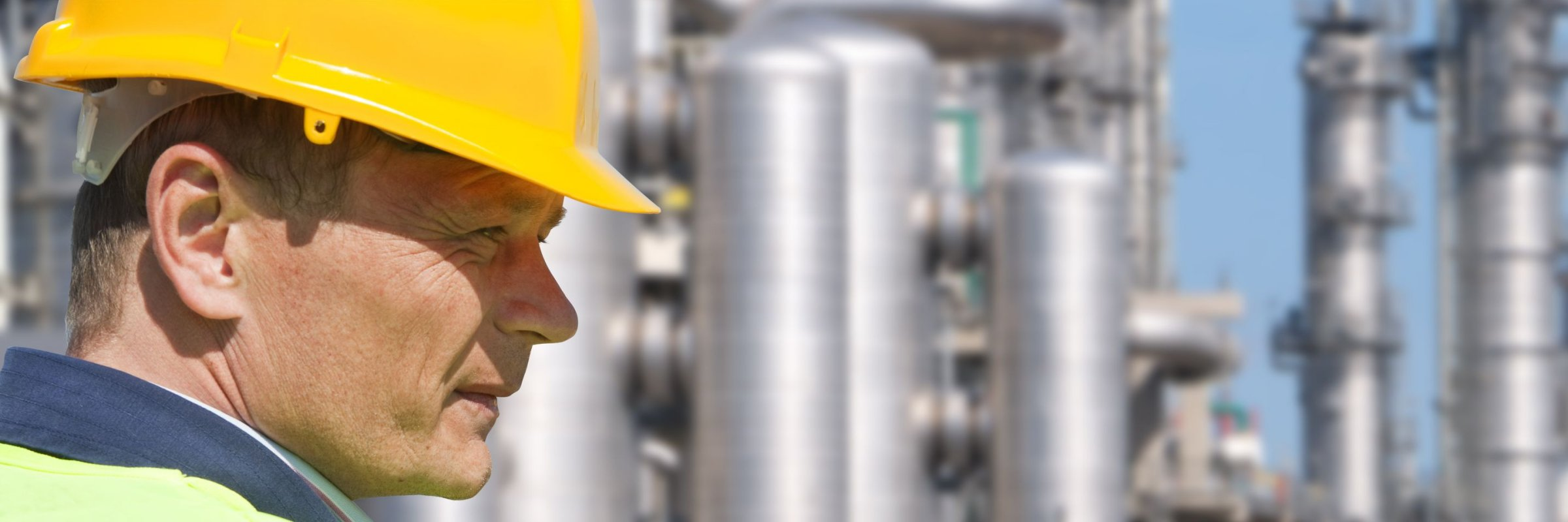 training diploma petrochemische plant
